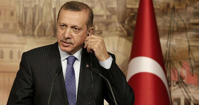 Erdogan bloqueia acesso ao WikiLeaks - MichellHilton.com
