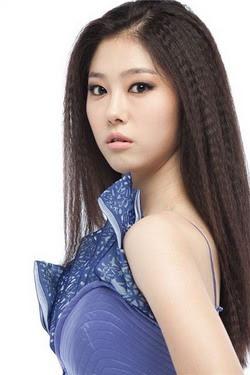 Choi Soo Eun Profile