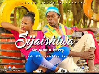 Sir Pino Ft. Merry Walewale - Sijaishiwa