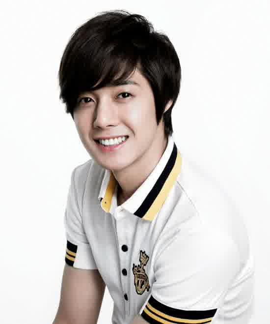 Most Handsome and Most Popular Korean Actors - Purba Java