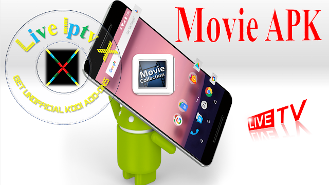 Movie Collection APK