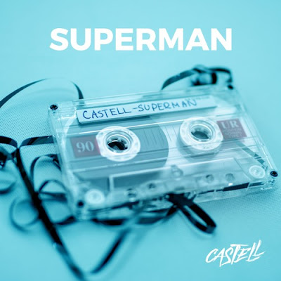 Castell Releases 'Superman' via Uniform Beat