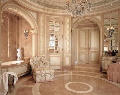 Luxury Clarin Interior Design