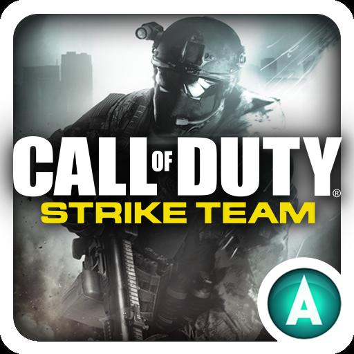 Resultado de imagen de call of duty strike team apk