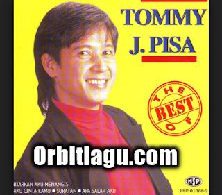 Download Lagu Tomy J Pisa Mp3 Full Album Rar The Best Album