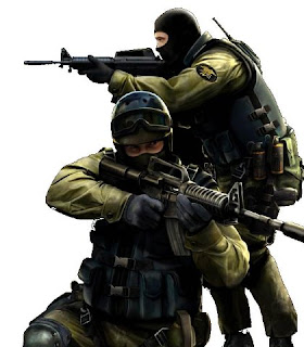 Counter Strike APK - Game FPS Android