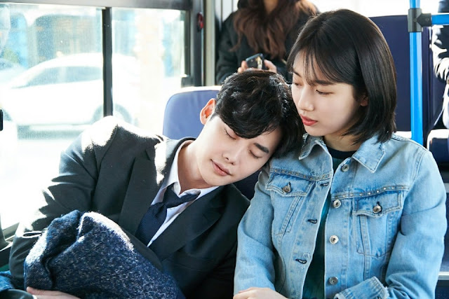 while you were sleeping konusu oyuncular izle