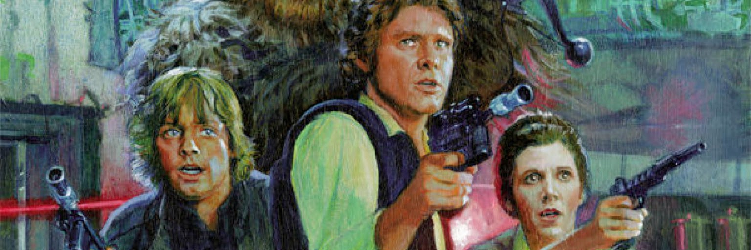 10 strange oddities about the Star Wars movies