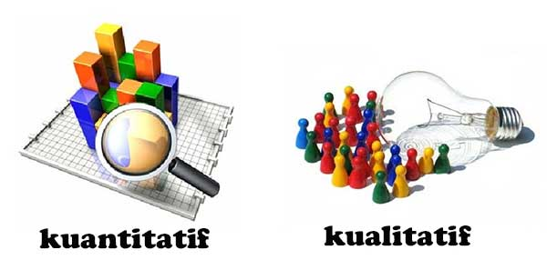 Data Kuantitatif dan Data Kualitatif