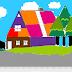Cara Mengambar Rumah Yang Bagus Dengan Aplikasi Sketsa