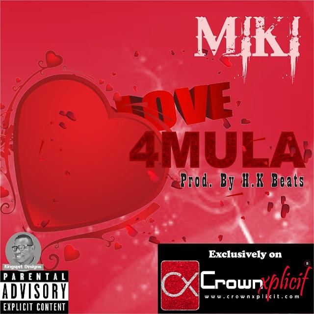 Miki - Love 4mula