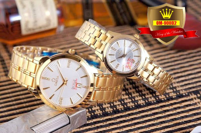 Đồng hồ Omega 900D2