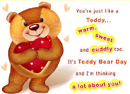 Teddy day image 3