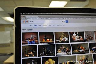 Cara mengambil Gambar Bebas Hak Cipta