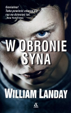 W obronie syna - William Landay