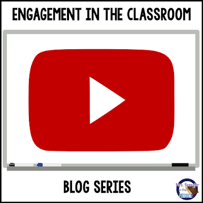 Need Engagement?  Try video clips!  You CAN make your own!