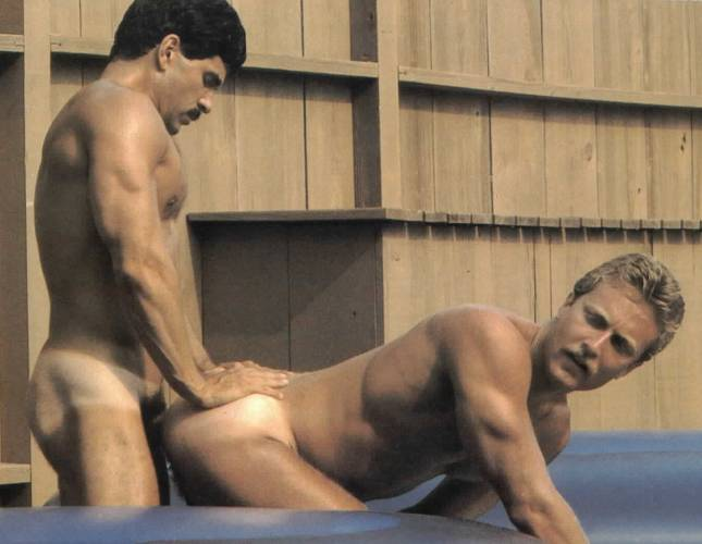 from Dayton pictures morgan 1980 gay porn