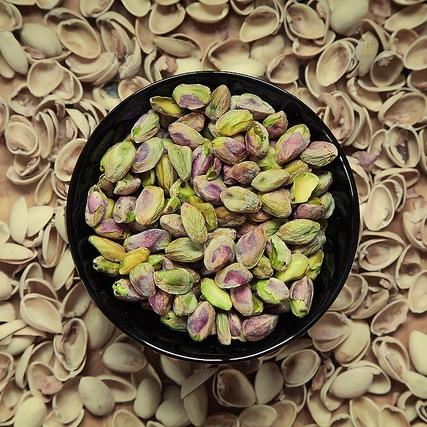 Kacang Pistachios/Fustuk 1 kg