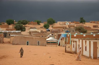 Facts about Mauritania