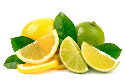 How to Get Rid of Acne Naturally with Lime - Healthy T1ps