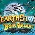 Hearthstone - Un écho fantastique résonne dans le bois maudit