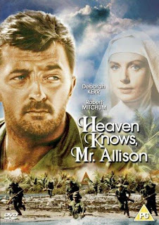 Heaven Knows, Mr. Allison, Sólo Dios lo sabe, John Huston