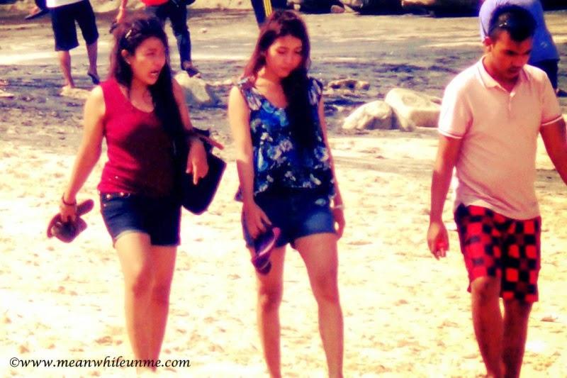 Pantai Klayar Pacitan Amanda Gonzalez?