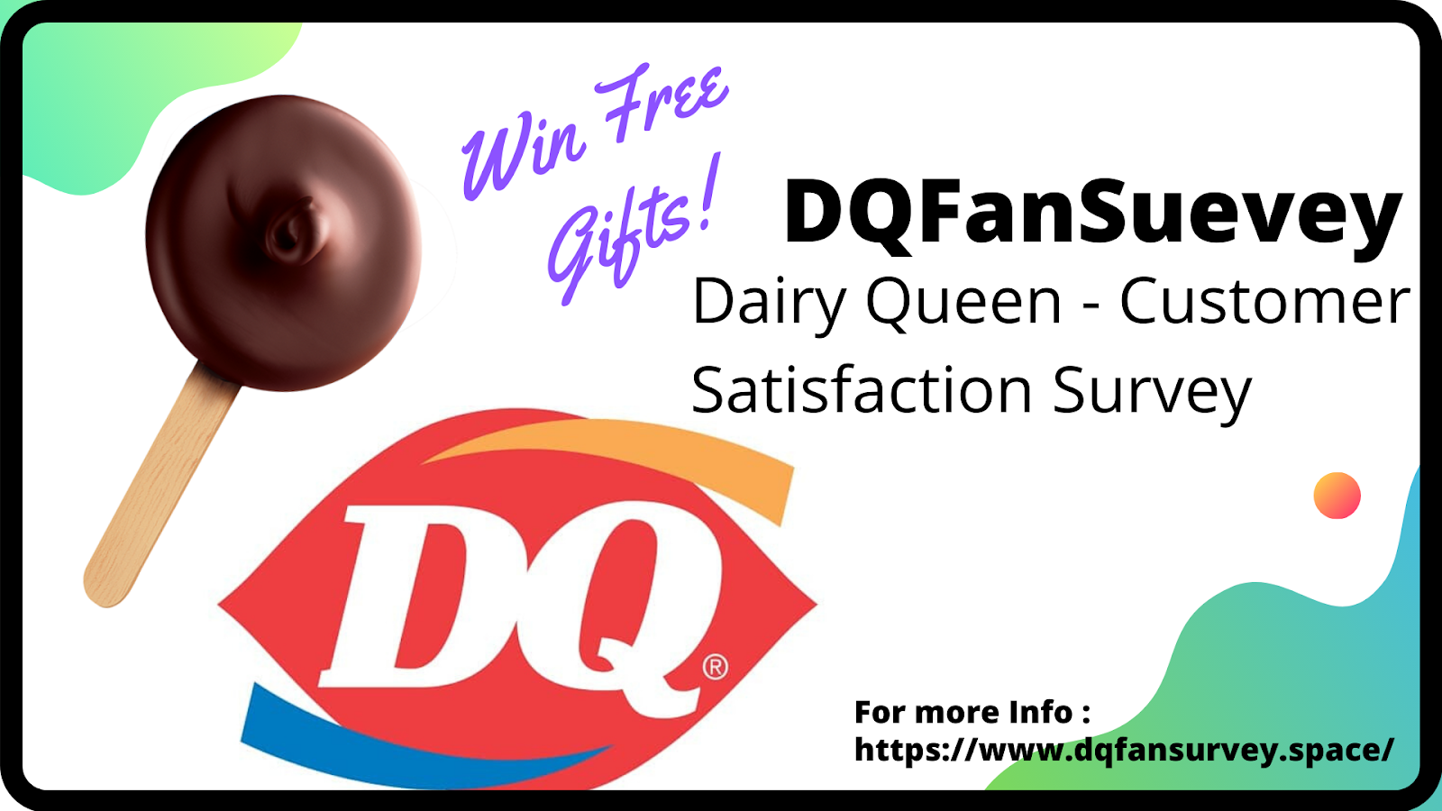 Dqfansurvey and DqfanFeedback