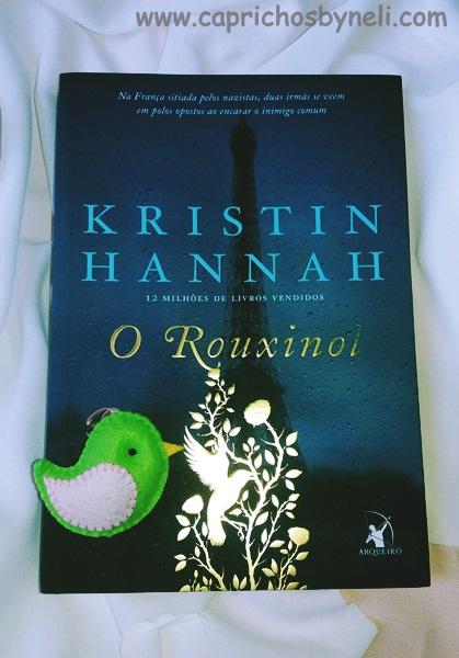O Rouxinol, Kristin Hannah