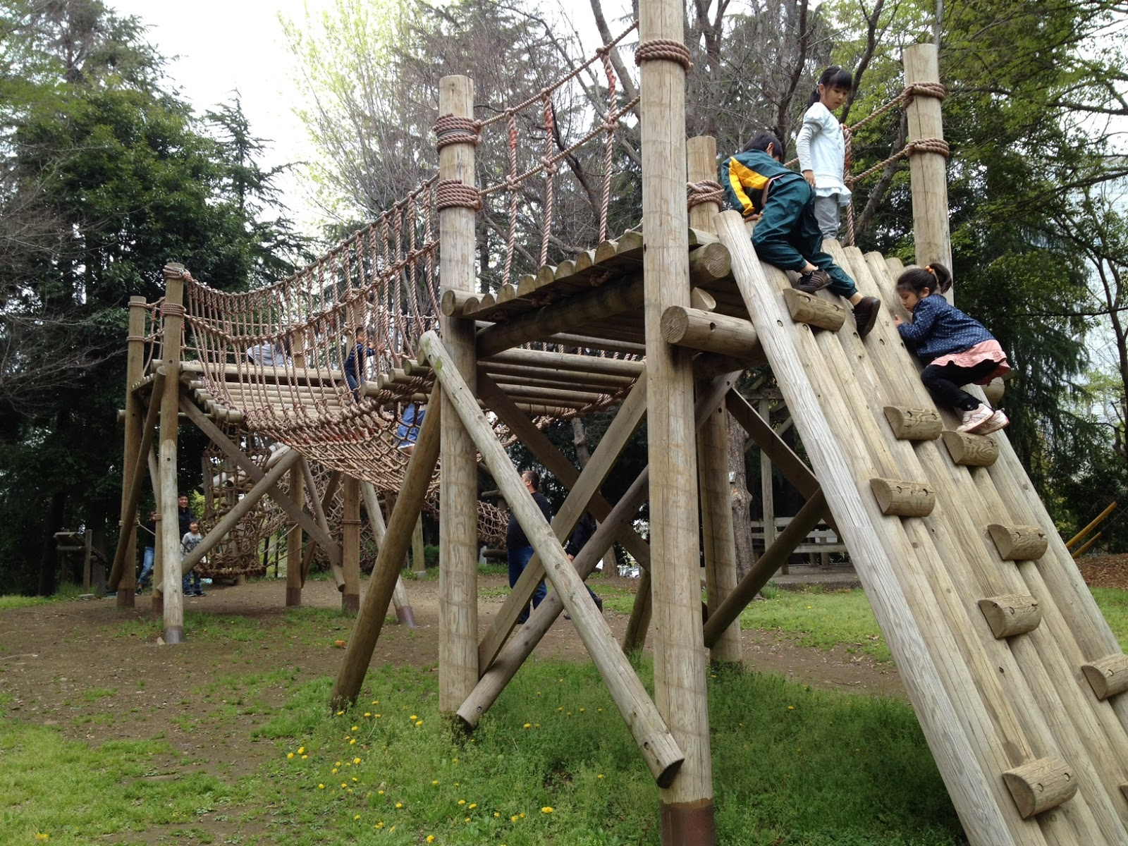 Marketing Japan: The Best Children's Sports Park and ...