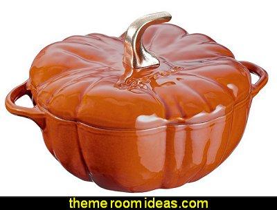 Staub Pumpkin Cocotte Oven