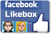 Add JQuery Pop-Up Facebook Like Box To Blogger Blog