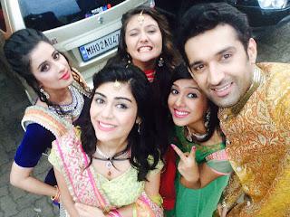 Prerna Panwar   Elena from Kuch Rang Pyar Ke Aise Bhi TV Show (14).jpg