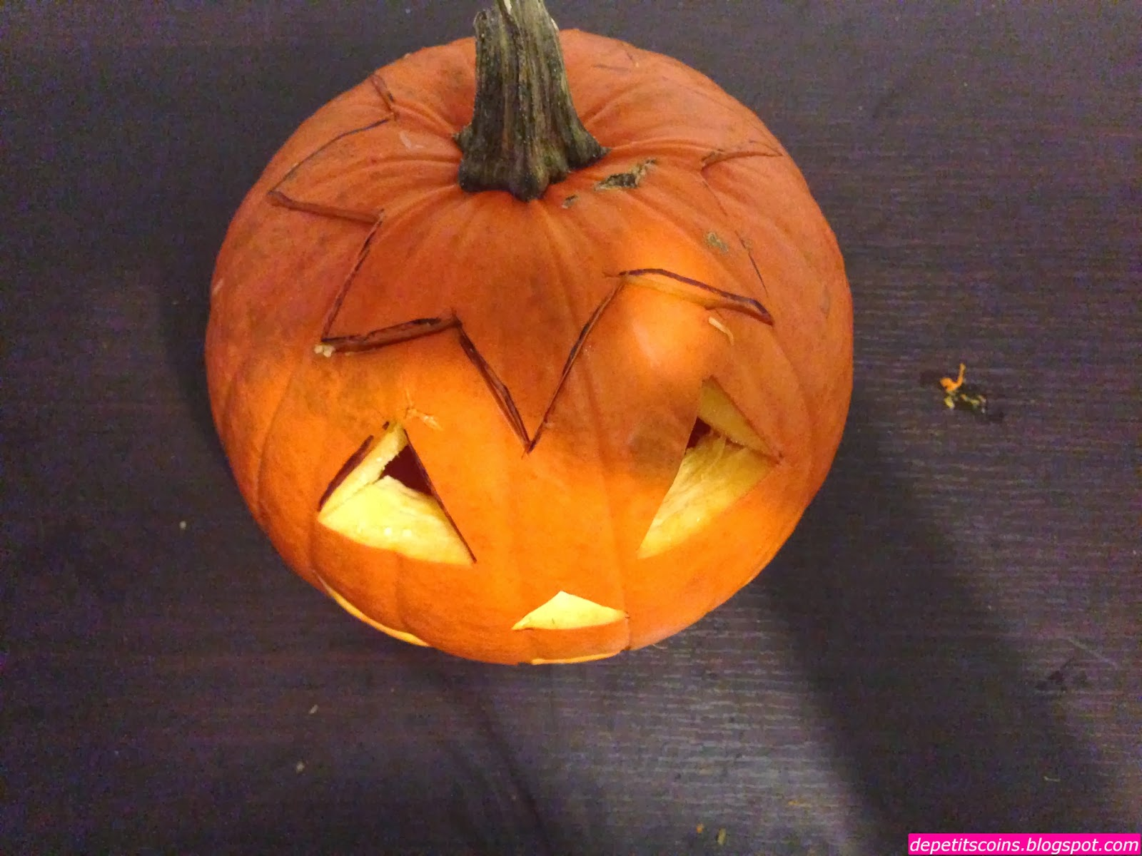 Zucca Halloween Da Colorare: Immagini Zucche Di Halloween