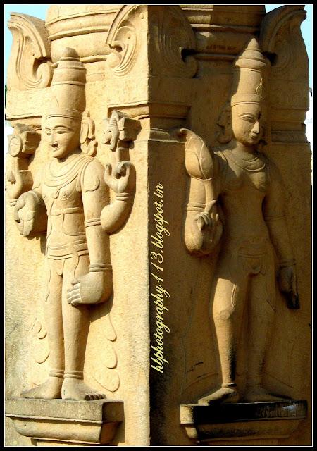 Shri Rangnath Temple,