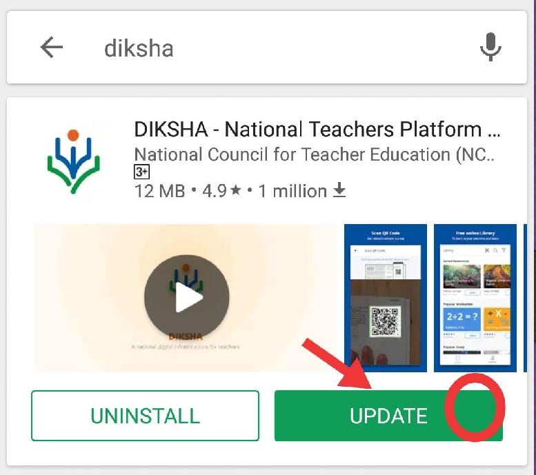 Diksha App - How to Create User Group - Step by Step Tutorial