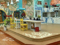 bigg boss 9 dining