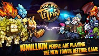 Age Of Titans: War v1.4.2 Mod APK (Mod Money/Energy/Stars) Terbaru