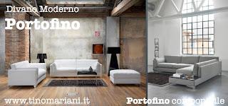 Divano Letto Portofino.Gennaio 2012 Buon Inizio Anno Da Tino Mariani Con Denny E