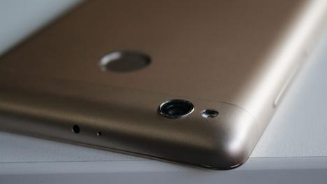 Hasil Kamera Xiaomi Redmi 3 Prime
