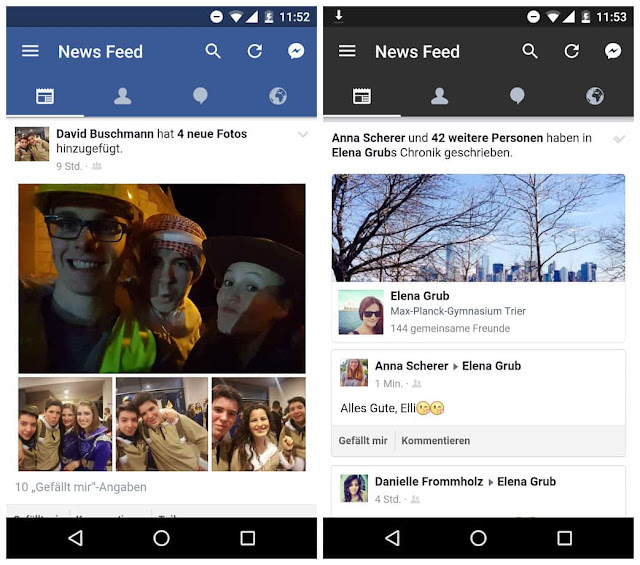 Touch for Facebook Apk Free Download