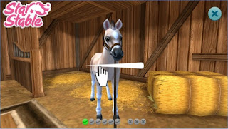 Game Star Stable Horses Apk