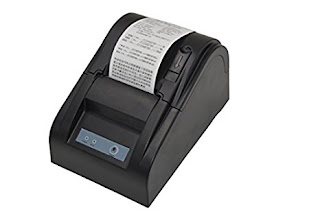 jenis - jenis printer