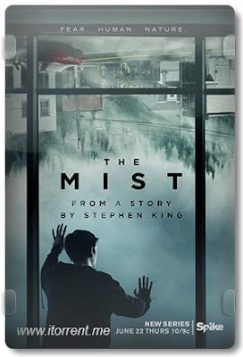 O Nevoeiro (The Mist)