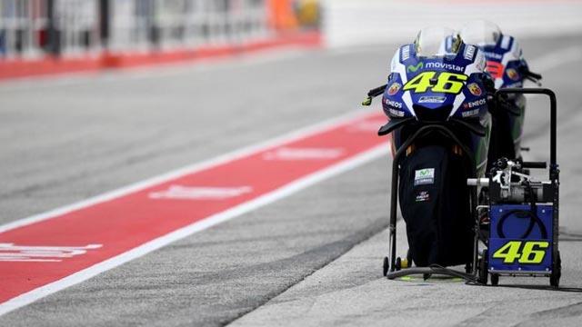 Yamaha Janjikan Perubahan Besar di YZR-M1 Musim 2017