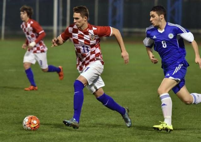 Soi kèo Hy Lạp U21 vs Croatia U21, 21h30 ngày 13-11