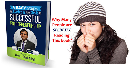 Why Many People are SECRETLY Reading This Book?