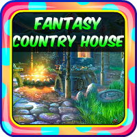 AvmGames Fantasy Country House Escape