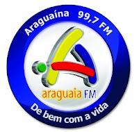 Rádio Araguaia FM de Araguaína TO ao vivo