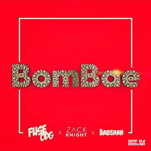 Bombae - Zack Knight, Badshah (2016)